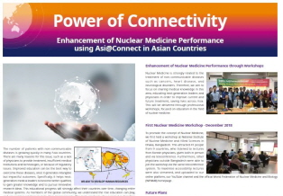 [Case Study] Power of Connectivity : Nuclear Medicine (2019.02) 썸네일
