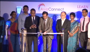 Asi@Connect: Project Local Launch in Sri Lanka 썸네일