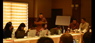 Information and Network Security Workshop In Bhutan 썸네일
