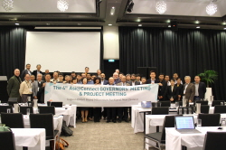 The 4th Asi@Connect Meeting in Auckland (5-8 Aug 2018) 썸네일